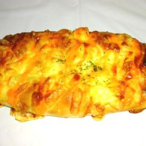 チーズやお酒好きにはたまらないパン 【麻布十番モンタボー】のチーズまみれ