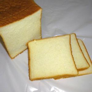 濃厚風味豊かなジャージー牛乳100%食パン【ブーランジェリーパ・パン】の阿蘇ジャージー牛乳食パン