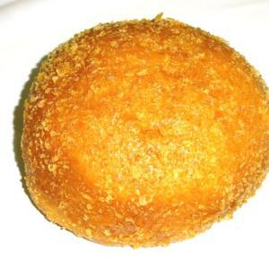 期間限定 お肉がゴロッ 【ブーランジェリーパ・パン】のあか牛カレーパン