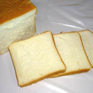 老舗漬物メーカーの自慢の高級食パン 【西利】のAMACO BREAD 甘麹熟成食パン