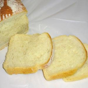 フランスパンのような食パン 【ヒンメル(Himmel)】のハードトースト