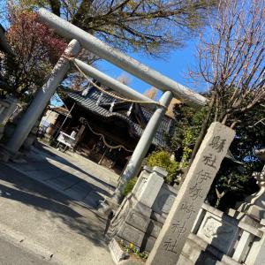 明日から12月、いよいよ風の時代へ、伊勢崎神社へ行ってまいりました