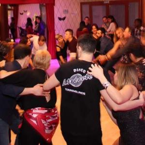 コロナ禍とダンス いつになったら踊れるようになるのだろう?