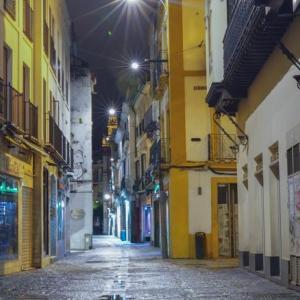 コロナウイルス スペイン 警戒事態宣言発令 続き