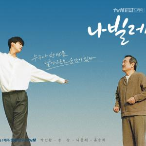 死ぬ前にやりたいことがある人に絶対みてほしい韓国ドラマ「ナビレラそれでも蝶は舞う」