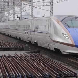 2019年台風19号(ハギビス)の被害の甚大さ 鉄道関係(JR東日本)