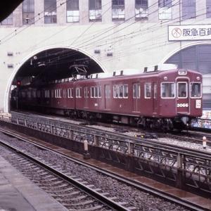 阪急 3000系・3100系