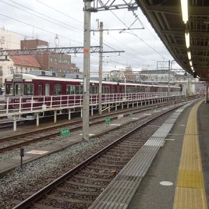 阪急 6300系 その2 京都線特急 引退後