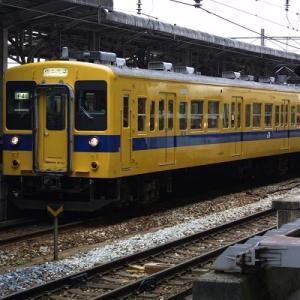 2019年8月の岡山・広島・鳥取・兵庫旅行 3 福塩線の旅 福塩線に配備された105系の歴史