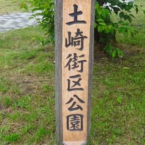 公園保存蒸機 土崎街区公園のD51 370号機