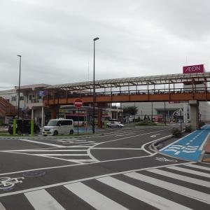 2018年晩夏 長野県内の保存蒸機を見て歩く旅 45 須坂駅、廃止になった屋代線の思い出