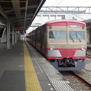 赤電2編成1253Fと1259Fが活躍する西武狭山線