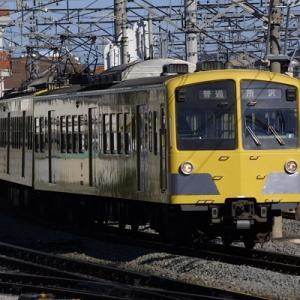 秩父鉄道の車両たち その3 6000系
