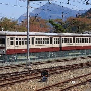 秩父鉄道の車両たち その5 100形 デハ107とクハニ29(二代)