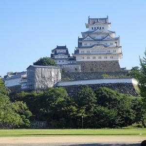 速報版 岡山、広島、鳥取、兵庫を巡る旅 四日目
