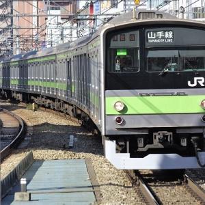 2016年10月仙台への旅 仙石線 その2 車両編 205系3100番台 その1 種車と周辺の動き
