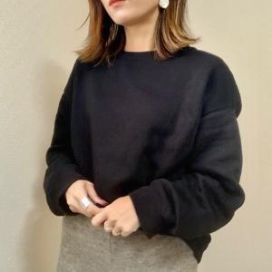 【GU】何着でも欲しい!使えるGUのプチプラスウェット♡