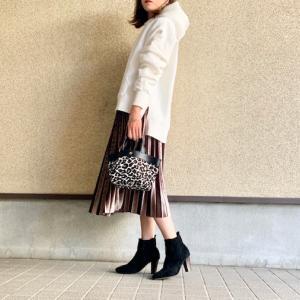 【DHOLIC】届いて驚いた!DHOLICの可愛すぎる高見えスカート♡