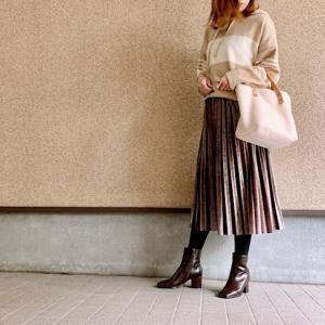 【DHOLIC】レビュー100件越え!人気も納得のDHOLICスカート♡