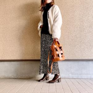 【DHOLIC】人気も納得!可愛すぎるDHOLICのプチプラスカート♡