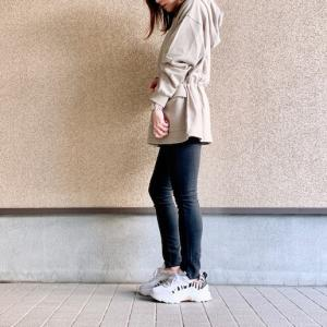 【UNIQLO】一番美脚効果がある信頼しているユニクロデニム♡