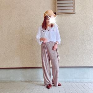 【DHOLIC】一目惚れ・即決したDHOLICの人気パンツ♡