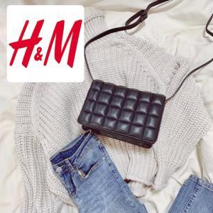 【H&M】話題の○○風なH&Mアイテム♡