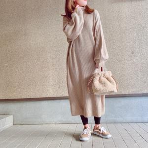 【GU】再販するも即完売..理想的だったGUスカート♡