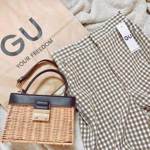【GU】奇跡の再販!幻になりかけてたGUのバズりパンツ♡