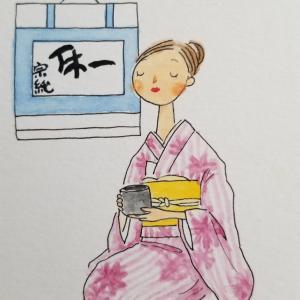 禅の日常的な効果を得るには、茶道がおすすめです。