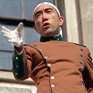三島由紀夫没後50年 予言されたいびつに歪んだ日本の姿!