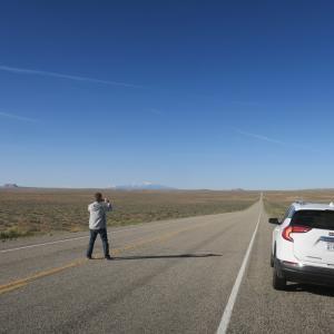 シーニックバイウェイ ユタ12号線 ⑬「おっさんふたりアメリカ旅」