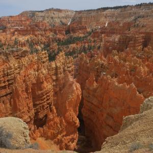 ブライスキャニオン国立公園へ ⑭「おっさんふたりアメリカ旅」