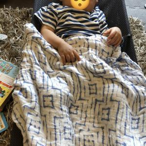 【11ヶ月】新生児の頃から活躍してるもの♪