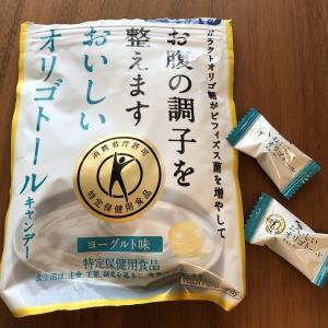 【モラタメ】おいしいオリゴトールキャンデーをお試し♪