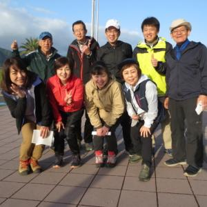 霧島韓国岳登山