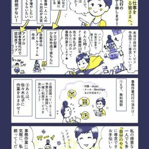 事務・PC作業【無料相談のお知らせ】
