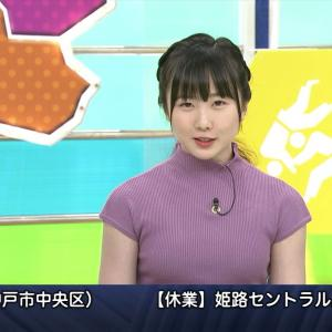 本田望結(15)推定Cまで育つ