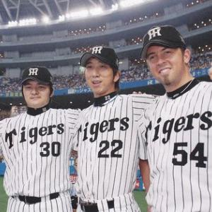 野球見始めたときの阪神の抑えといえば?