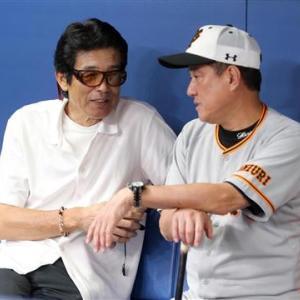 【阪神】矢野監督よ「人のふり見て、わがふり直せ」