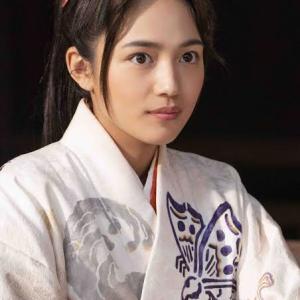 【画像】川口春奈版濃姫がコチラ
