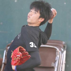 【阪神】才木 4カ月ぶりブルペン入り 右肘痛から巻き返しを「焦らずやっていきます」