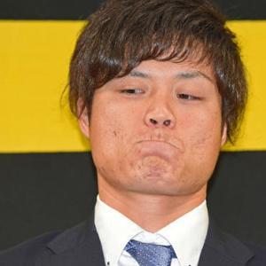 阪神守屋「弁護士に言われて養育費を支払うのを止めた」