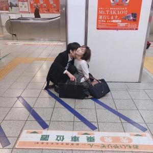 【画像】東京の終電ヤバ過ぎワロタWIWIWIWIWIWWIWIWIWIWIWIWIWIWIWWIWIWIWWIWI