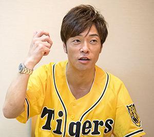 陣内智則 言ってしまった「今年の虎はホンモノや!」阪神ファン「あっ」「まだあかん」