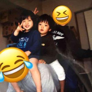 【画像】橋本環奈、幼少期の家族写真公開wwwwwwwwwww