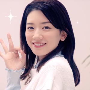 【朗報】永野芽郁さん、綾瀬はるかに変わってCM女王になりそうwwwwwwwwwww
