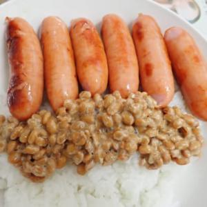 【画像】本田翼ちゃん「今日の晩御飯これだけど許して♥♥♥♥♥♥♥」