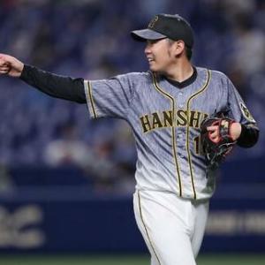 【瀬戸大也】復活は阪神のホテル不倫・西勇輝投手に学べ…謹慎なし、報道2日後に完投勝利、お立ち台で「反省してます」公開謝罪