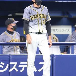 【阪神】矢野監督「点取れなかったところが敗因」一問一答